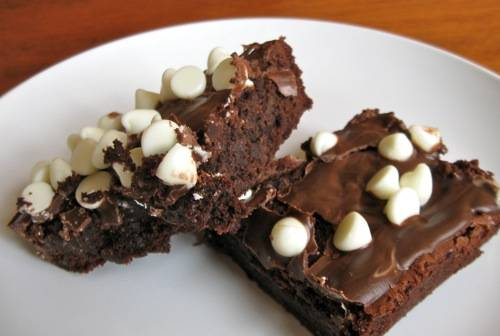 chocolate-brownies