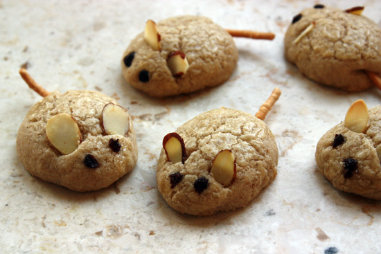 Mouse-cookies